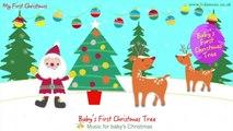 Kidzone - Baby's First Christmas Tree (Instrumental)