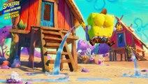 The SpongeBob Movie: Sponge on the Run - Official Trailer (HD)