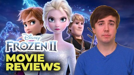 Frozen 2 Review: Time for fans of Disneys modern classic to let it go?