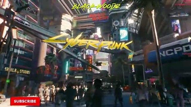 Keanu Reeves NOT SATISFIED With Cyberpunk 2077