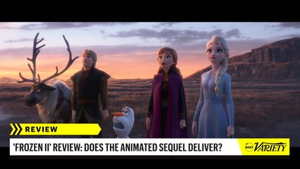 'Frozen 2' Review: Does the Disney Sequel Deliver?