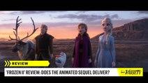 'Frozen 2' Review: Does the Disney Sequel Deliver?