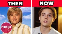 Top 10 Suite Life Stars: Where Are They Now?