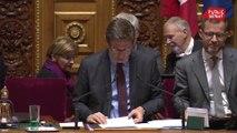 Hôpital : Le Sénat rejette à l'unanimité le budget 2020 de la Sécu