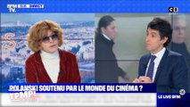 Propos de Nadine Trintignant : Peut-on soutenir Roman Polanski et censurer Bertrand Cantat ?