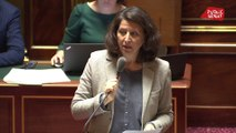 PLFSS : Agnès Buzyn prend acte de l'arrêt du débat au Sénat