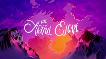 The Artful Escape - Official Trailer (X019) Xbox
