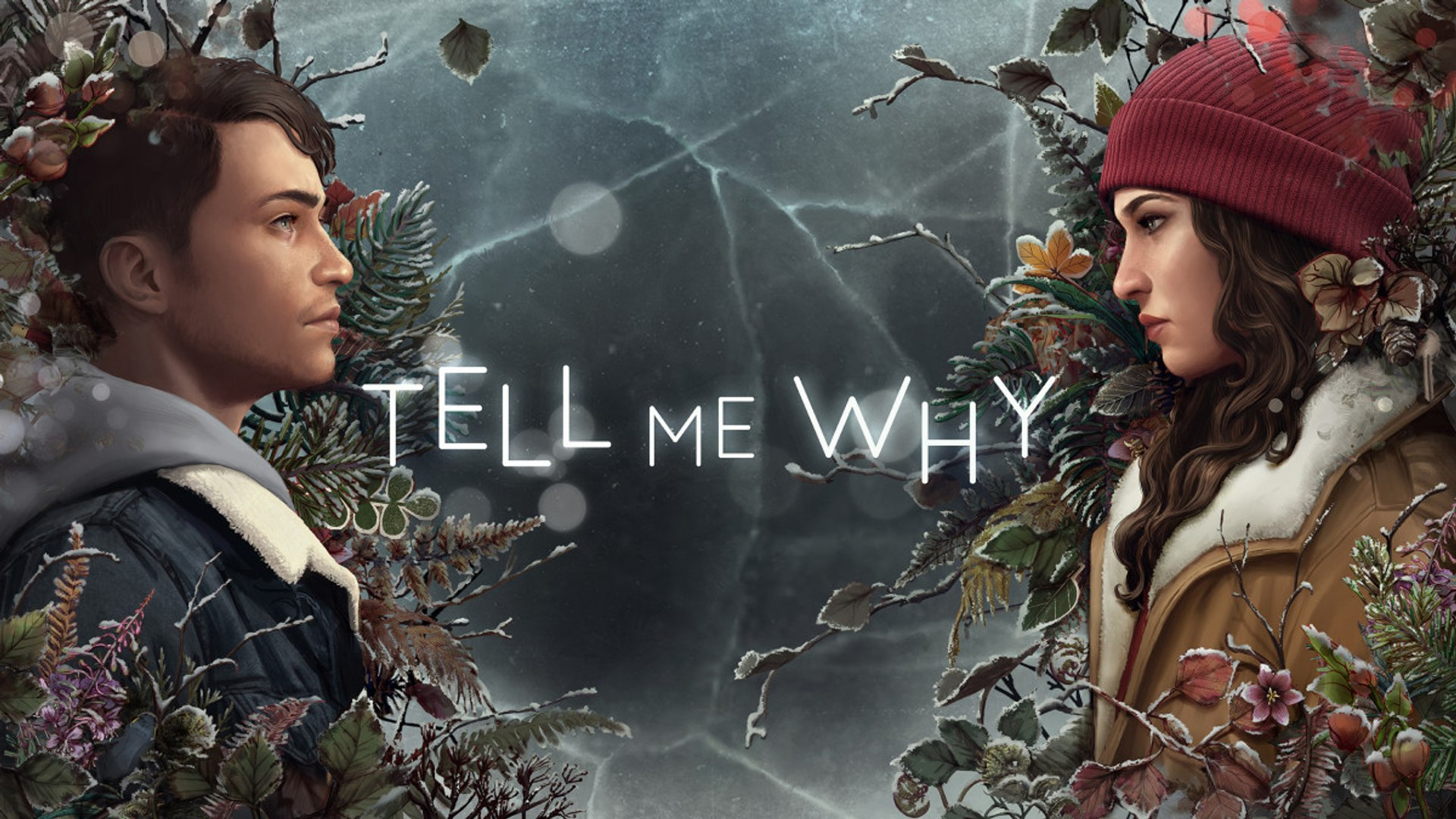 Tell Me Why - Announce Trailer (X019) Official Narrative Adventure Game 2020