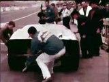 Pit-stop de Le Mans en 1966