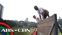 Obstacle Course Race Para Sa Beginners | Sports U
