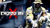 CrossfireX - First Gameplay Teaser (X019) Official 2020 FPS Game