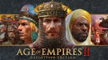 Age of Empires II Definitive Edition - Official Launch Trailer (2020)