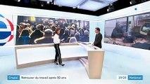 Nord : Tourcoing veut miser sur l'emploi des seniors