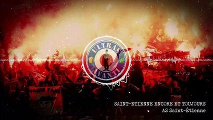 St.Etienne Ultras : Saint-Etienne encore et toujours