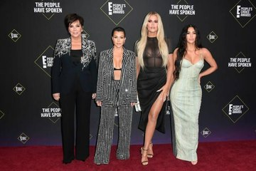 People Are Dragging the Kardashians Over a KUWTK Teaser