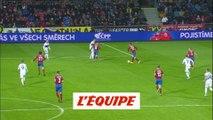 Tous les buts de République tchèque - Kosovo - Foot - Qualif. Euro 2020