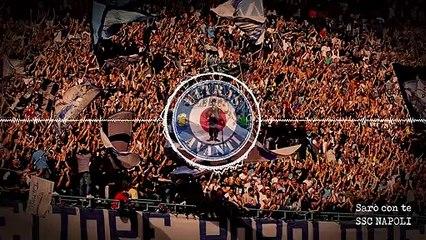 Ultras Napoli : Sarò con te