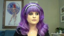 Kelly Osbourne Talks Her 'Masked Singer' Experience and Teases What's Next