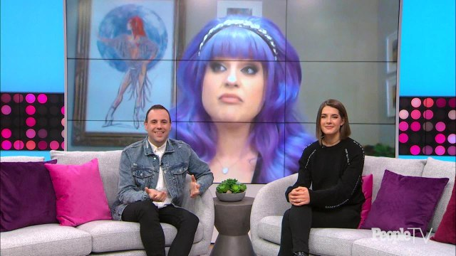 Kelly Osbourne Says Being an Aunt to Brother Jack's Kids Is the 'Best Job I Ever Had'