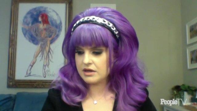 Kelly Osbourne on Mom Sharon and Chrissy Teigen's Tiff: 'It's Okay If People Disagree'
