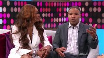 RHOA's Cynthia Bailey Talks About Daughter Noelle, Relationship with Mike Hill and BravoCon!