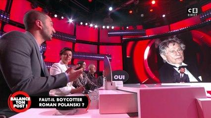 Pourquoi Roman Polanski a réussi à s'échapper de la justice ?