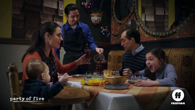 Party of Five Season 1 - Trailer - Love Keeps Them Together