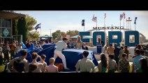 Ford v Ferrari Movie (2019) - Legendary