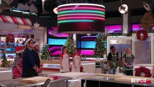 Sugar Rush Christmas Season 1