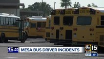 District: Mesa bus driver caught on camera in scuffle with student cleared to return to work