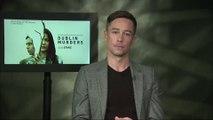 "IR Interview: Killian Scott For ""Dublin Murders"" [Starz]"