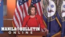 Pelosi: Impeachment hearing 'corroborated evidence of bribery'