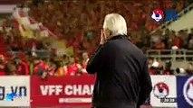 Highlights | Việt Nam 1-0 UAE | Siêu phẩm Tiến Linh, chiếm ngôi đầu bảng | VFF Channel