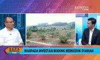 Waspada Investasi Bodong Berkedok Syariah
