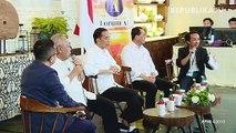 Gagasan Terbesar Jokowi untuk Ibu Kota Baru