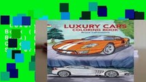 Luxury Cars Coloring Book (Dover Coloring Book) (Dover History Coloring Book)  Best Sellers Rank