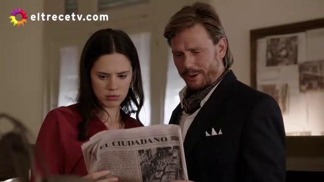 Argentina Tierra de Amor y Venganza Capitulo 174 Completo 15 de Noviembre 2019 HD
