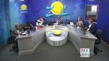 Holi Matos:  habla de la ambivalencia del Sec. Gral. de la OEA  al tratar las crisis en algunos país
