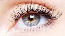 How to grow long and thick eye lashes | घनी पलकों के लिए घरेलू उपाय | Boldsky