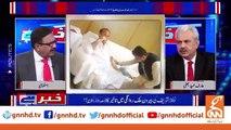 Shehbaz Sharif agreed to provide security bond, Nawaz Sharif and Maryam Nawaz refused - Arif Hameed Bhatti