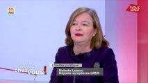 Thierry Breton a fait « une très belle audition » selon Nathalie Loiseau