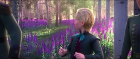 FROZEN 2 movie clip  - Elsa and Nokk
