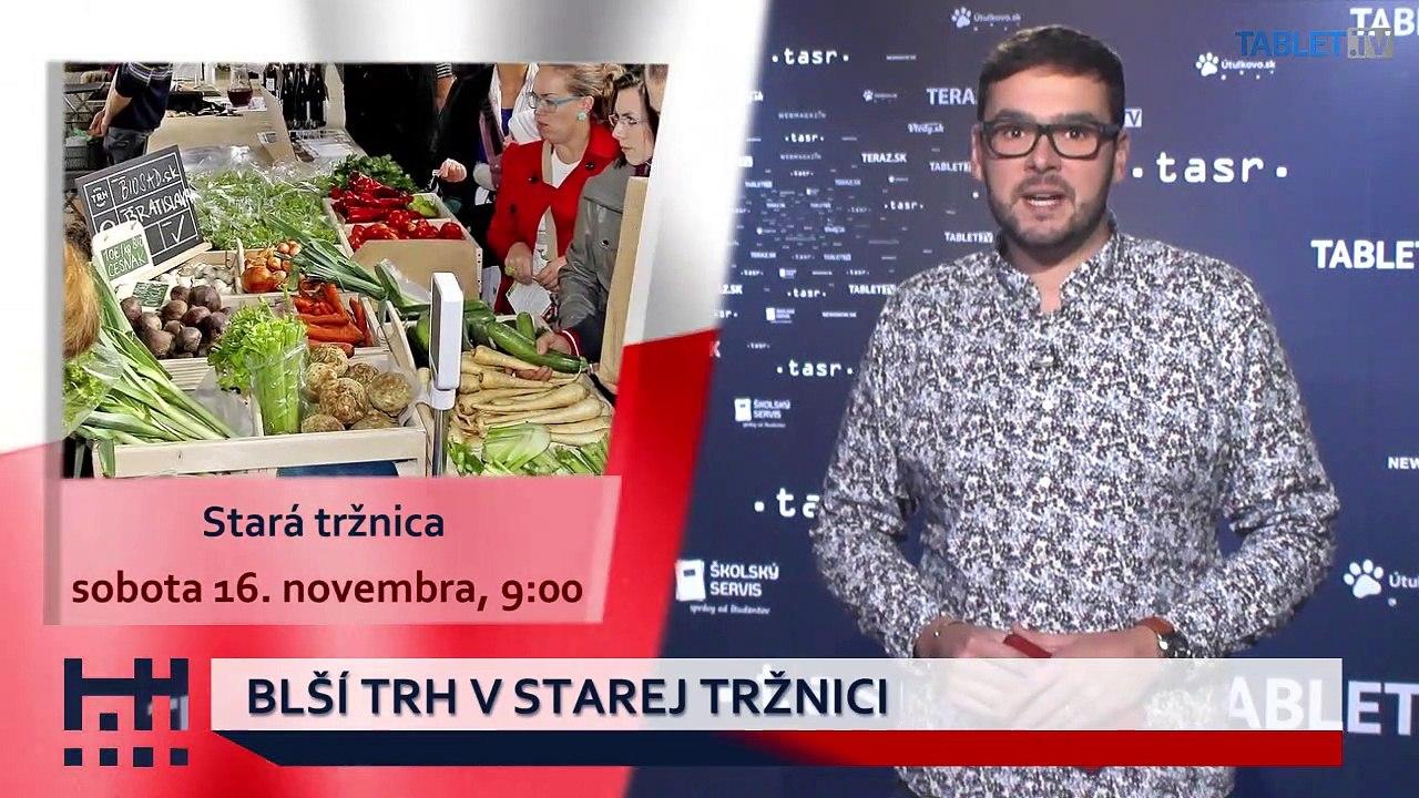 POĎ VON: Blšák v Starej tržnici, Biela vrana aj Glen Hansard  v Bratislave