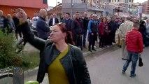 Incidenti/ Banorët e Astirit sulmojnë gazetarin e Top Channel