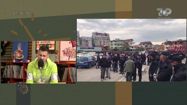 Prishjet e ndërtesave te Astiri/ Wake Up në transmetim maratonë - 12 Nëntor 2019