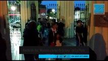 """Noche de los """"Museos a la luz de la luna"""" en La Plata"""