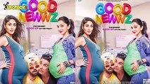 Good Newwz Trailer: Kareena Kapoor Khan- Kiara Advani Bump Out Trailer Releasing Tomorrow News; Akshay Kumar Tweets