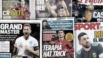 L'Europe à genoux devant Cristiano Ronaldo, l'agent de Gareth Bale vise deux clubs pour son protégé
