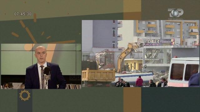 Wake Up/ Av. i Popullit:Projekti te Astiri disa herë i ndryshuar, zvarritje flagrante e legalizimeve