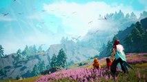 Everwild : premier trailer du prochain jeu de Rare